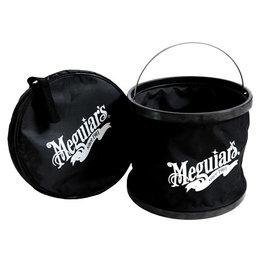 Meguiars Falteimer 5 Liter