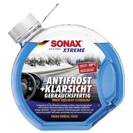 Sonax Xtreme AntiFrost + KlarSicht bis -20°C