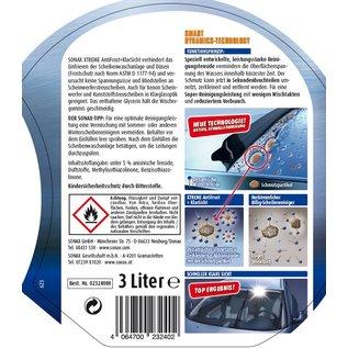 Sonax Sonax Xtreme AntiFrost + KlarSicht bis -20°C