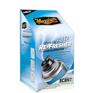 Meguiars Meguiar's Air Re-Fresher Summer Breeze