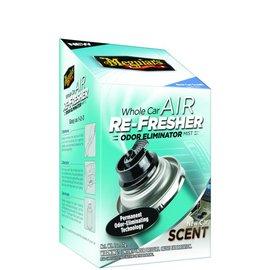 Meguiar's Air Re-Fresher Neuwagen Duft