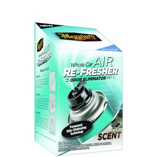 Meguiars Meguiar's Air Re-Fresher Neuwagen Duft