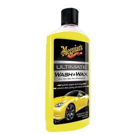 Meguiars Ultimate Wash & Wax 473ml