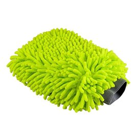 Chemical Guys  Elite Deluxe Microfiber Wash Mitt