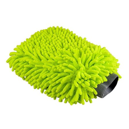 Chemical Guys  Chemical Guys Elite Deluxe Microfiber Wash Mitt