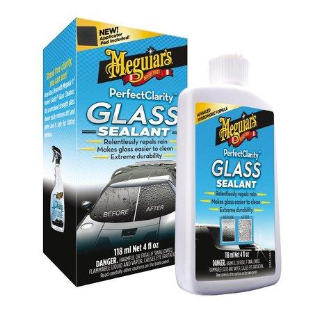 Meguiars Meguiar's Glas Versiegelung