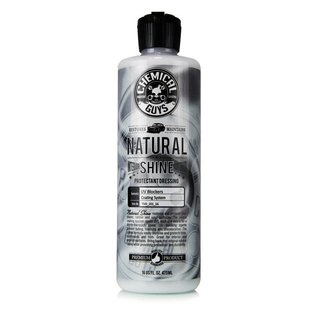 Chemical Guys  Chemical Guys Natural Shine Kunststoff- und Gummipflege