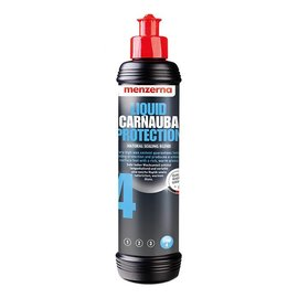 Menzerna Liquid Carnauba Protection