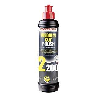 Menzerna Menzerna Medium Cut Polish 2200 - 250ml