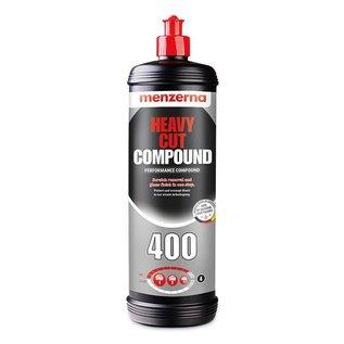 Menzerna Menzerna Heavy Cut Compound 400 - 1000ml