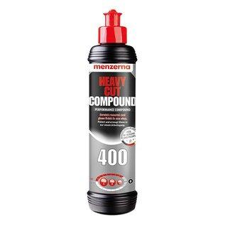 Menzerna Menzerna Heavy Cut Compound 400 - 250ml