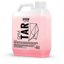 Gyeon Q2M Tar 4000ml