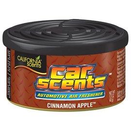 California Scents Cinnamon Apple