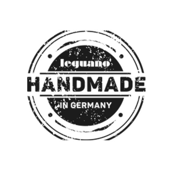 Leguano - Handmade in Germany