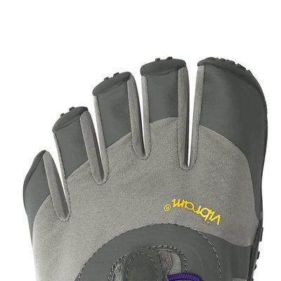 Vibram Fivefingers V-Alpha - grey/violet - vrouwen