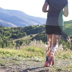 Injinji Trail Series