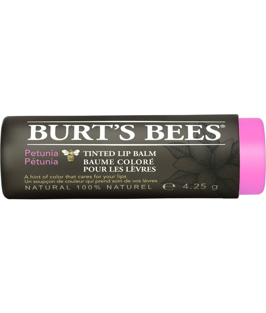 Burt's Bees Getönter Lippenbalsam Petunia