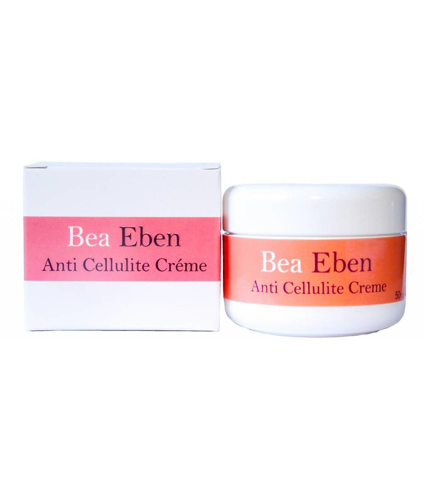Bea Nature Eben Anti Cellulite Creme
