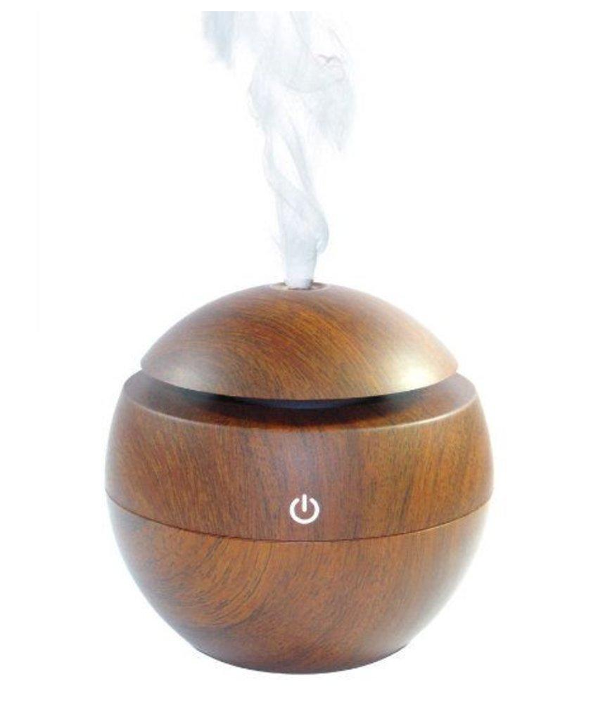 Luftbefeuchter + Raumduft