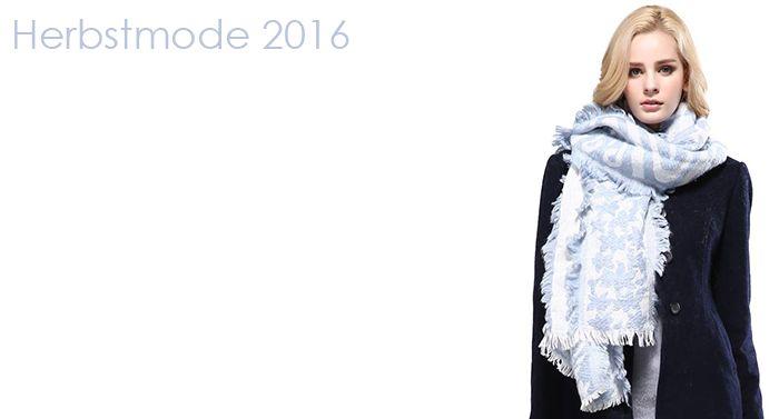 Baumwollen Schals
