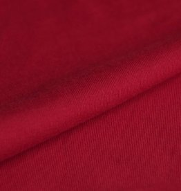 jersey stretch tango red