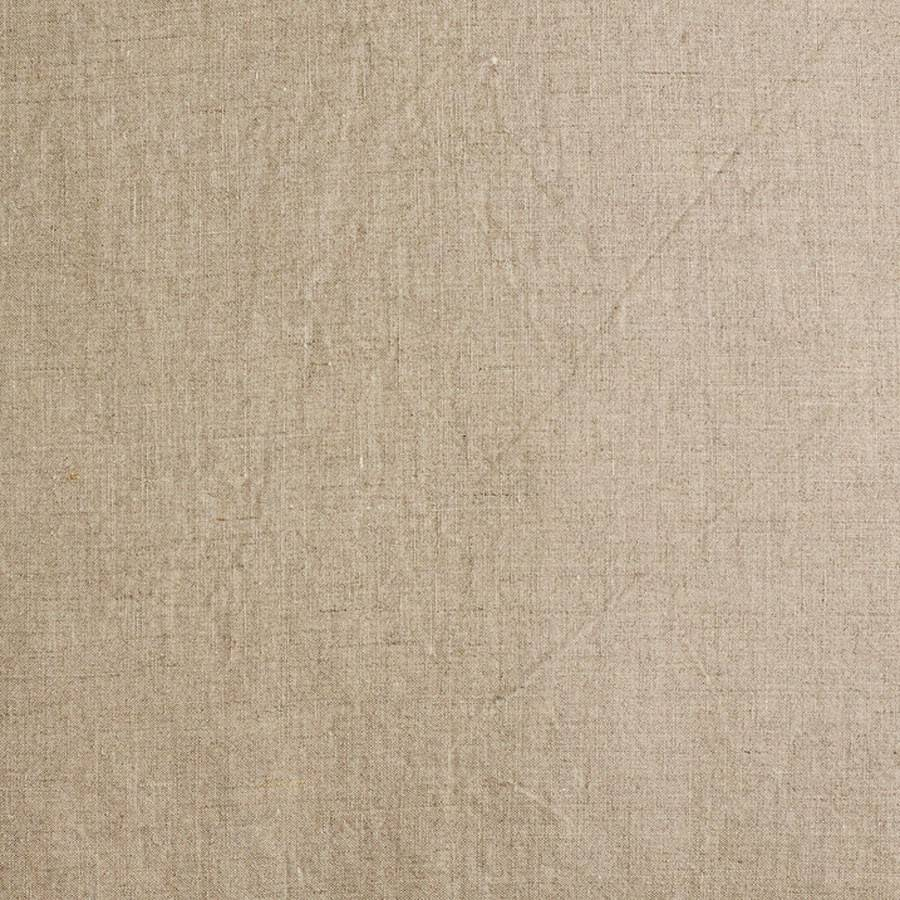 organic linen Flax (width 273cm)