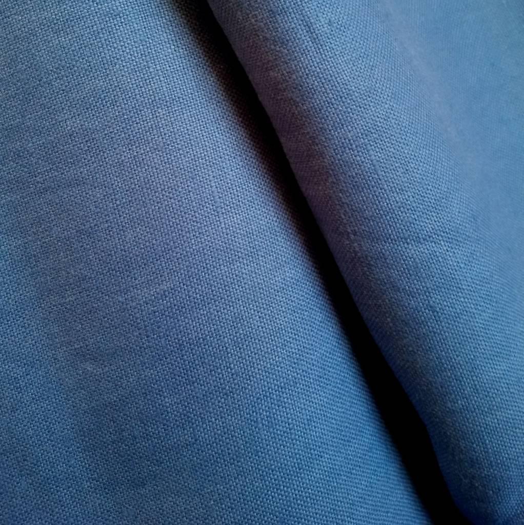 linen, brilliant blue