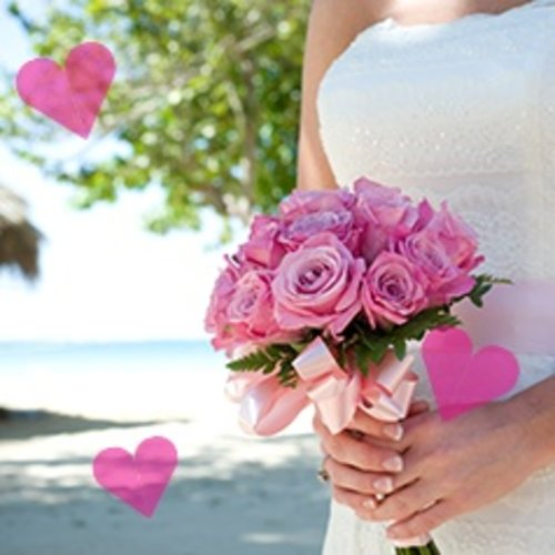 Decoratie bruiloft keuze uit vele originele artikelen