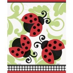 Feestzakjes, Lively Ladybugs