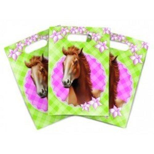 paarden feestzakjes