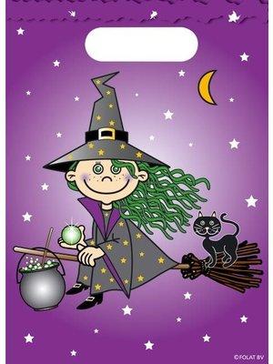 Heksen feestzakjes