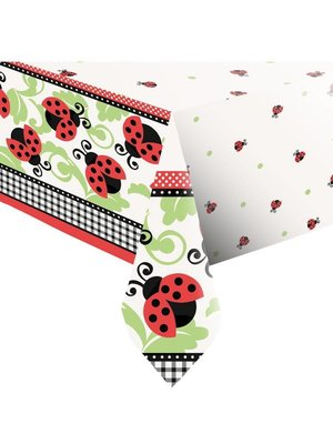 Tafelkleed, Lively Ladybugs