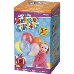 Helium wegwerp tank 30 ballonnen