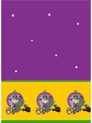 Heksen tafelkleed 120x180