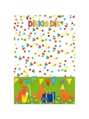 Tafelkleed, Dikkie Dik