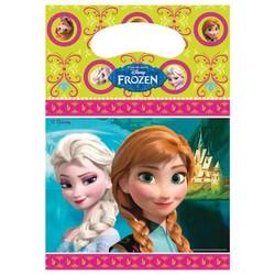Frozen Disney feestzakjes