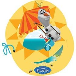 Olaf Frozen, uitnodigingen