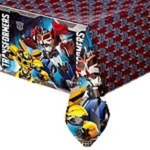 Transformers Prime tafelkleed