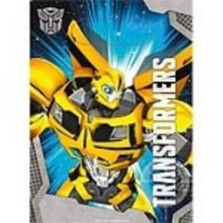 Transformers Prime feestzakjes