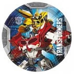 Transformers Prime borden