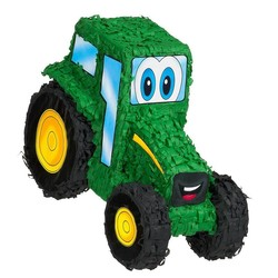 John Deere junior / Johnny tractor pinata