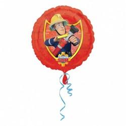 Folie ballon Sam (N)