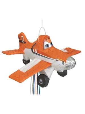 Planes Pinata met Pullstrings