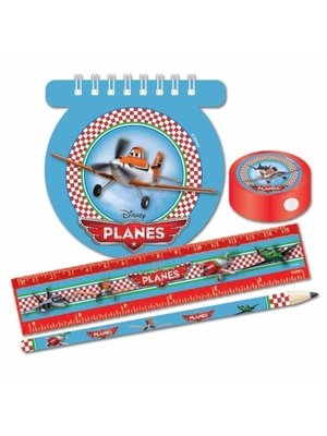 Planes uitdeelcadeautjes 20 stuks