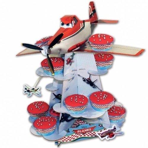 Planes Cupcakes houder