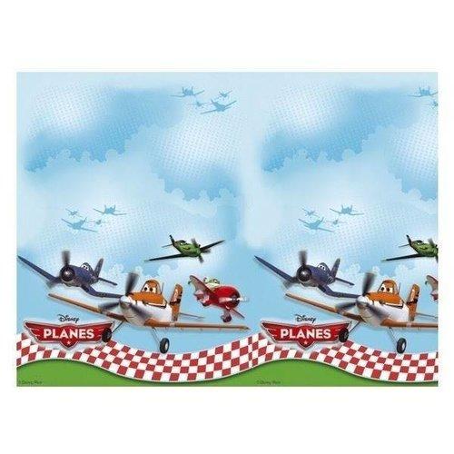 Planes tafelkleed