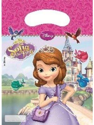Sofia het prinsesje feestzakjes