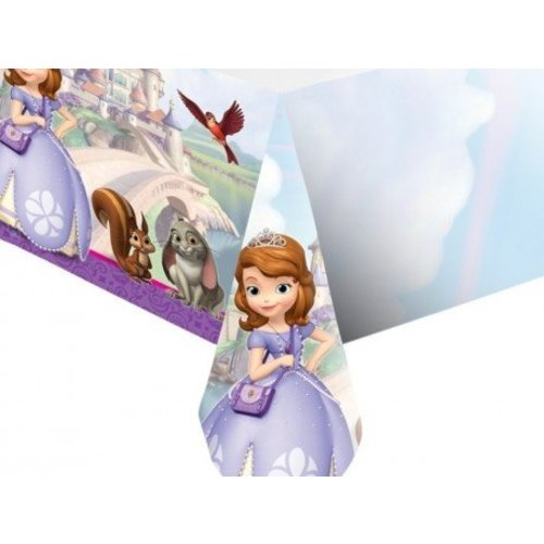 Sofia het prinsesje, tafelkleed