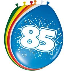 ballonnen gekleurd afbeelding 85