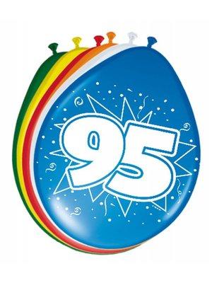 ballonnen gekleurd afbeelding 95